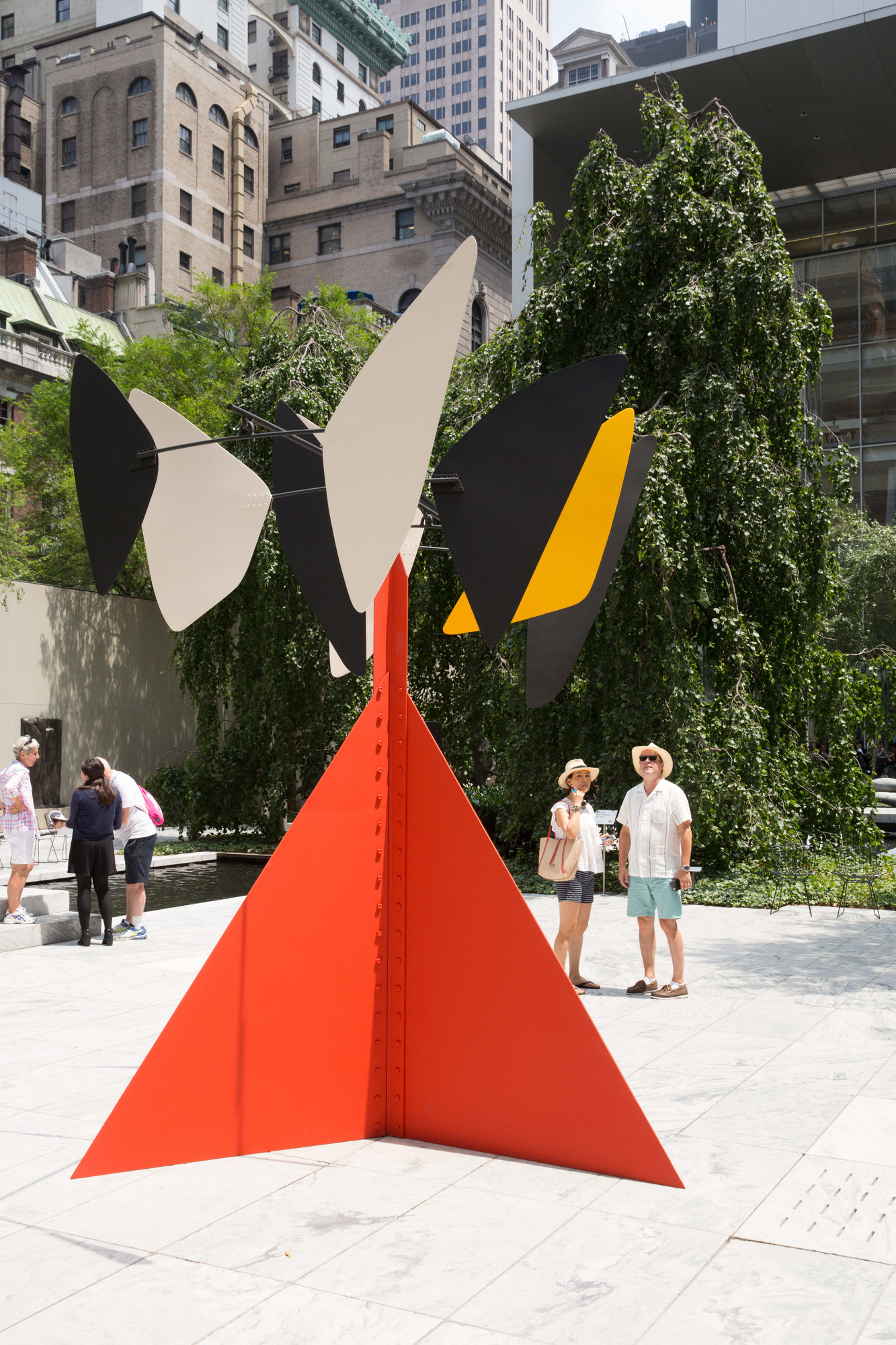 Sculpture from the collection 1960 1969 moma for Art moderne sculpture