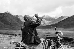 Tharlo. 2015. China. Directed by Pema Tseden. Image courtesy the dGenerate Collection at Icarus Films