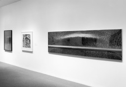 Installation view of *Object and Abstraction: Contemporary Photographs* at The Museum of Modern Art, New York. Photo: Thomas Griesel