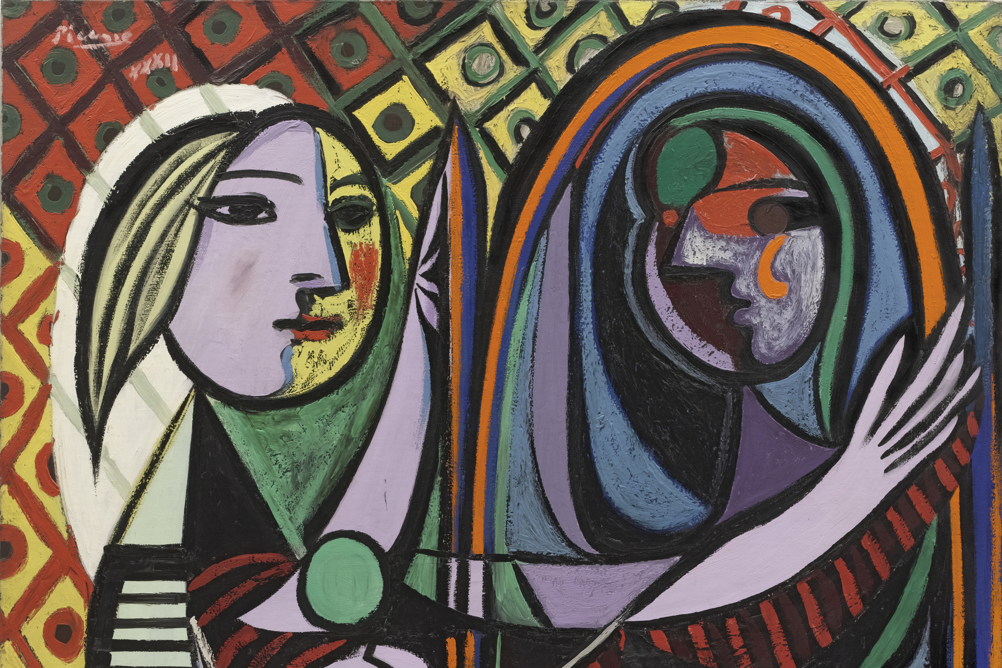 Picasso And Portraiture Representation And Transformation