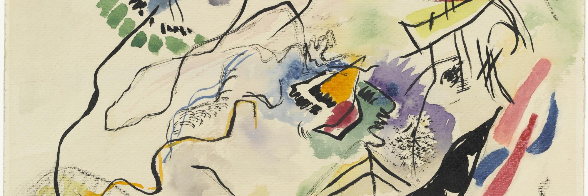 Kandinsky Compositions Moma