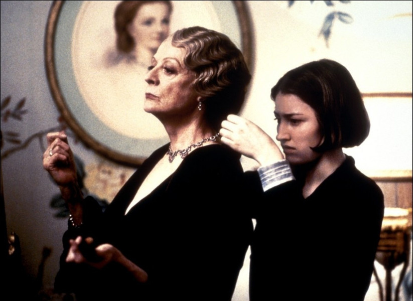 Gosford Park. 2001. Directed by Robert Altman. Courtesy NBCUniversal
