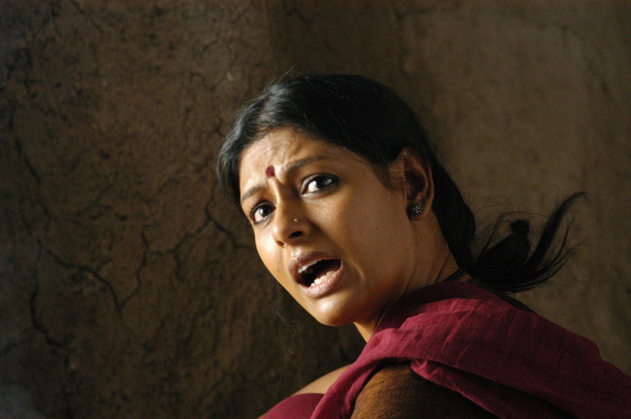 Maati Maay (A Grave-Keeper's Tale). 2006. India. Written and directed by Chitra Palekar