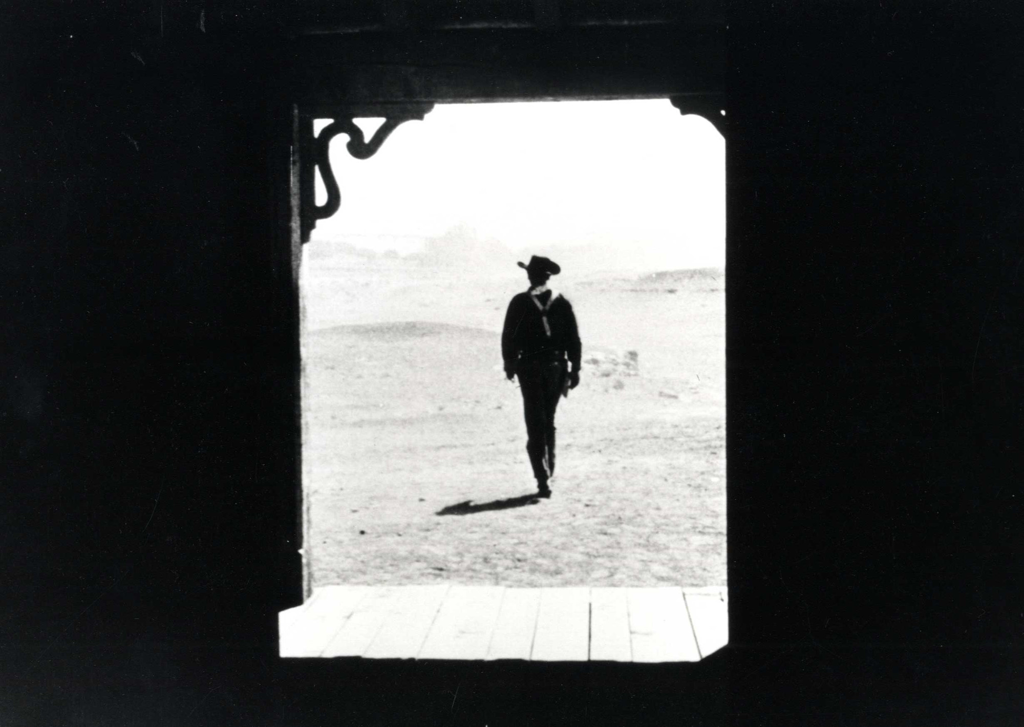 essay on the searchers John ford's iconic western the searchers is one of the most influential and debated films ever produced the impression it made on the generation of film writers and directors who would come of age in the '60s, '70s, and '80s is immeasurable.