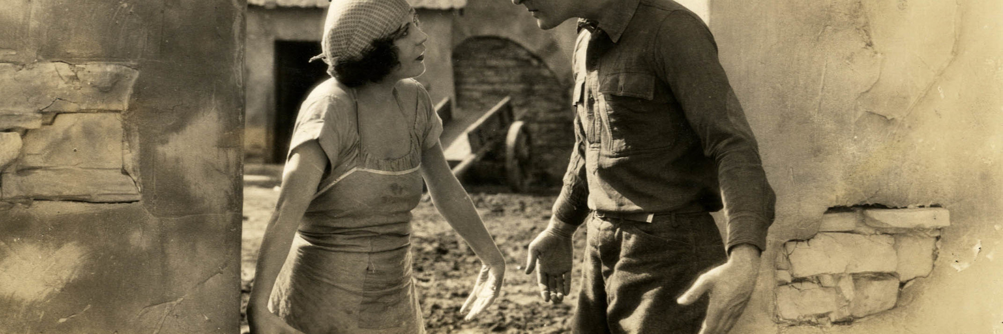 The Big Parade. 1925. USA. Directed by King Vidor