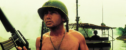 Apocalypse Now Redux.* 1979/2001. USA. Directed by Francis Ford Coppola