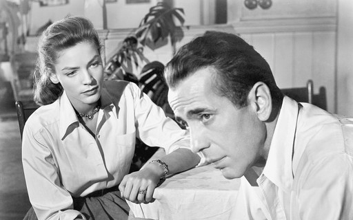 Key Largo. 1948. USA. Directed by John Huston
