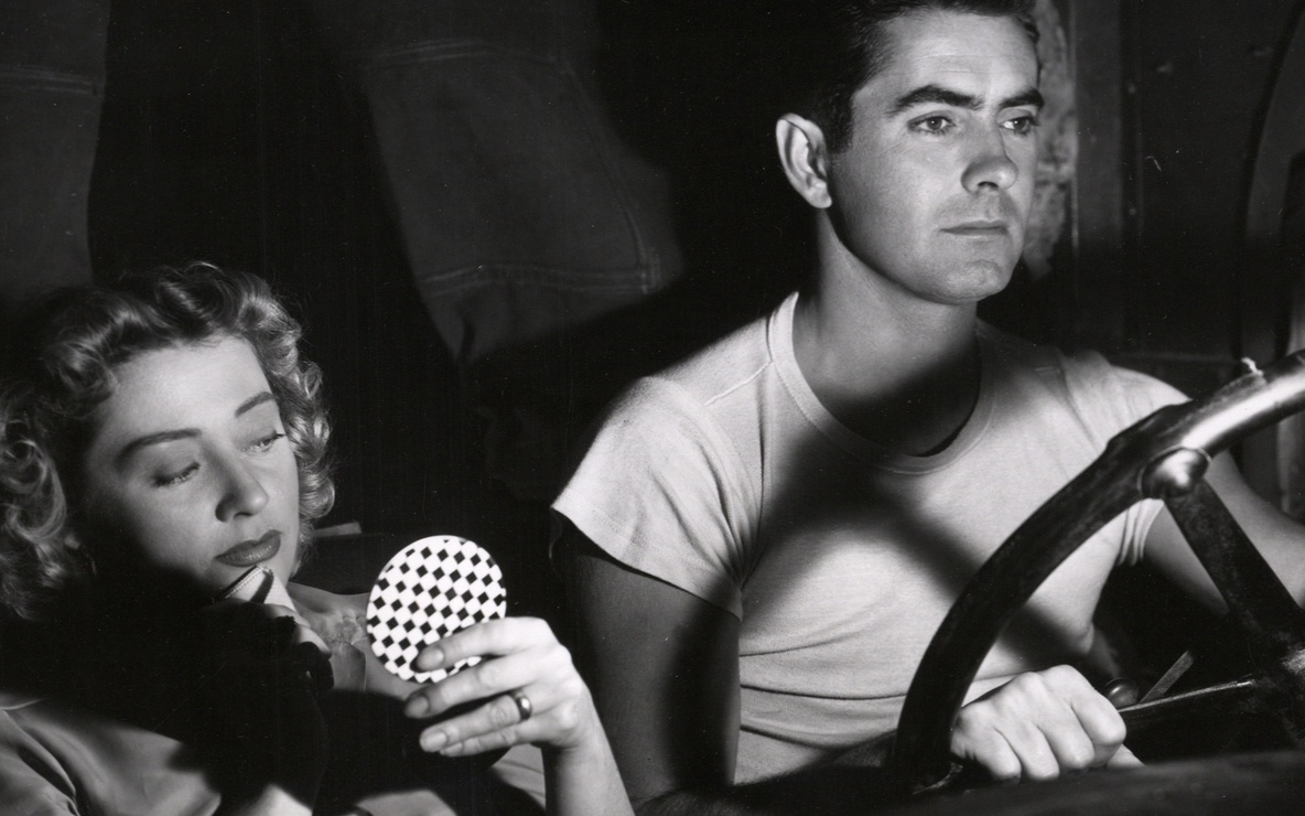 *Nightmare Alley.* 1947. USA. Directed by Edmund Goulding. Courtesy The Museum of Modern Art Film Stills Archive