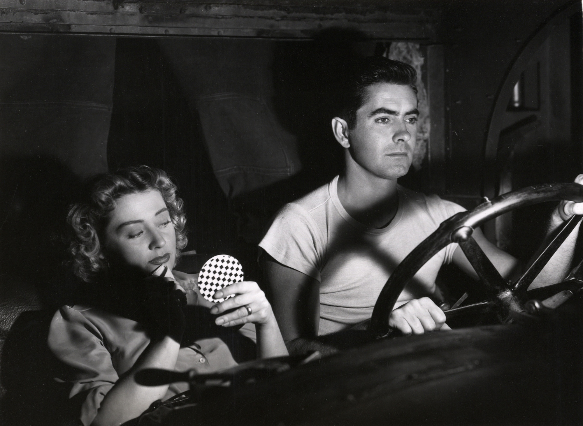 Nightmare Alley. 1947. USA. Directed by Edmund Goulding. Courtesy The Museum of Modern Art Film Stills Archive