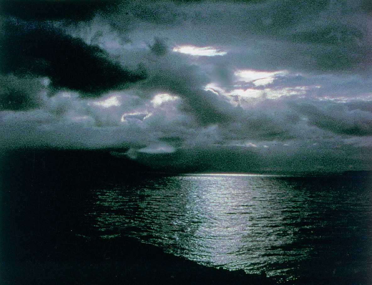 Skagafjördur. 2002––04. USA. Directed by Peter Hutton