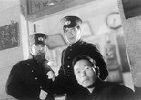Keisatsukan (Police Officer). 1933. Japan. Directed by Tomu Uchida. Courtesy National Film Center, Tokyo