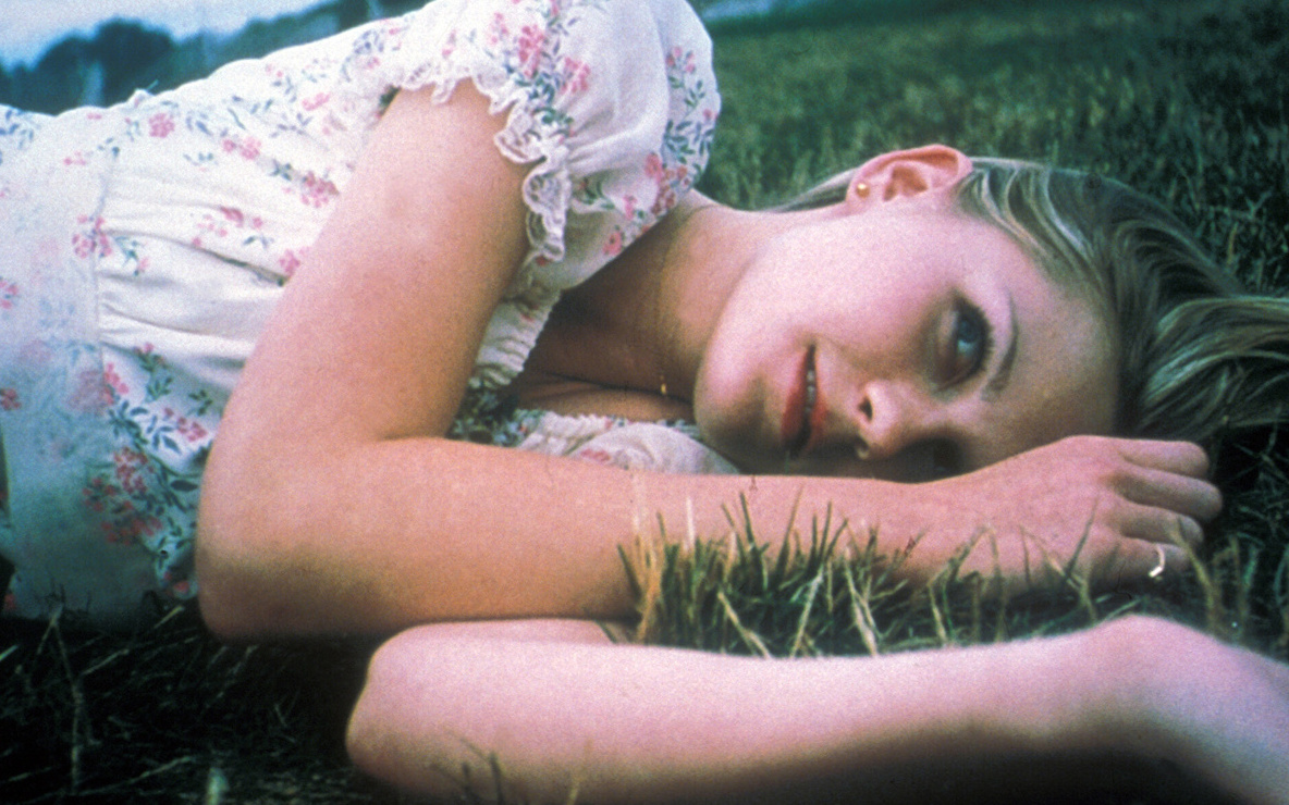 *The Virgin Suicides.* 1999. USA. Written and directed by Sofia Coppola. Image courtesy of Photofest