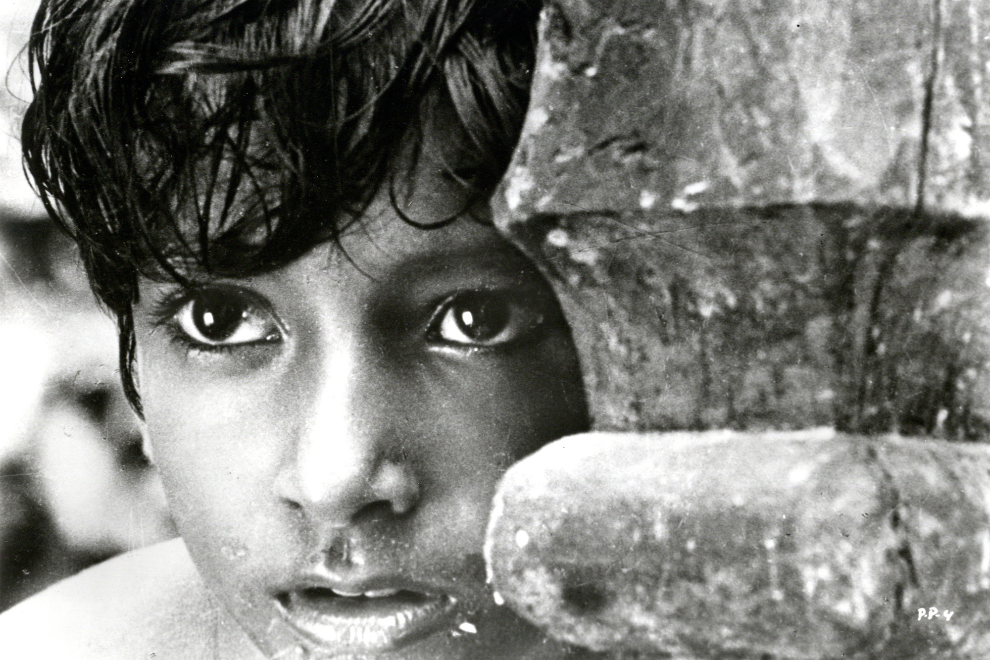 Pather Panchali. 1955. India. Written and directed by Satyajit Ray