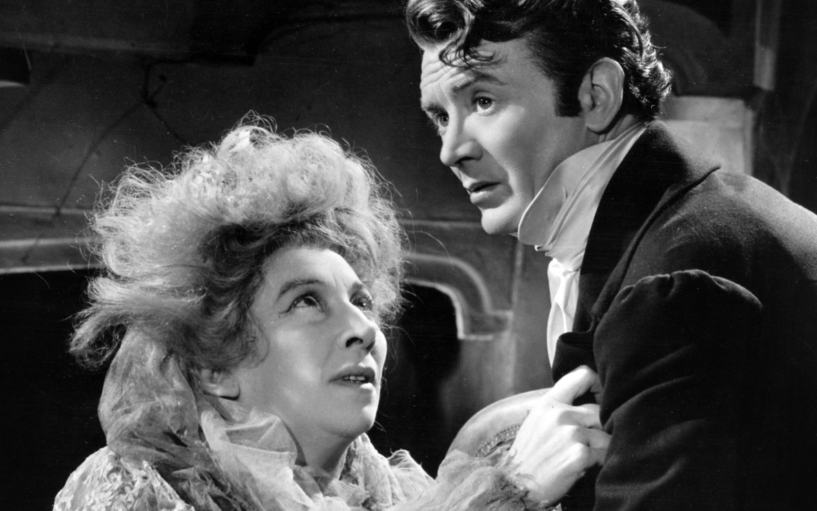 *Great Expectations.* 1946. Great Britain. Directed by David Lean