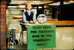 Election. 1999. USA. Directed by Alexander Payne