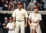 A League of Their Own. 1992. USA. Directed by Penny Marshall. Courtesy of Photofest