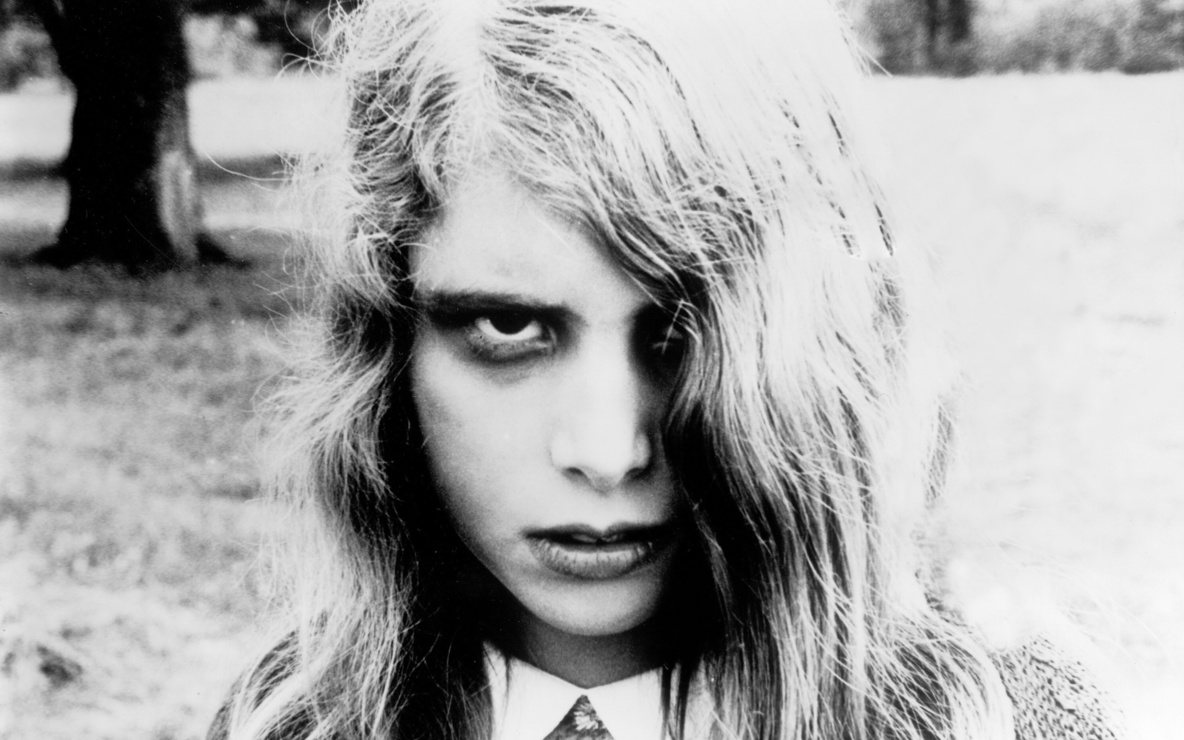 *Night of the Living Dead*. 1968. USA. Directed by George A. Romero. Courtesy Image 10 / Photofest
