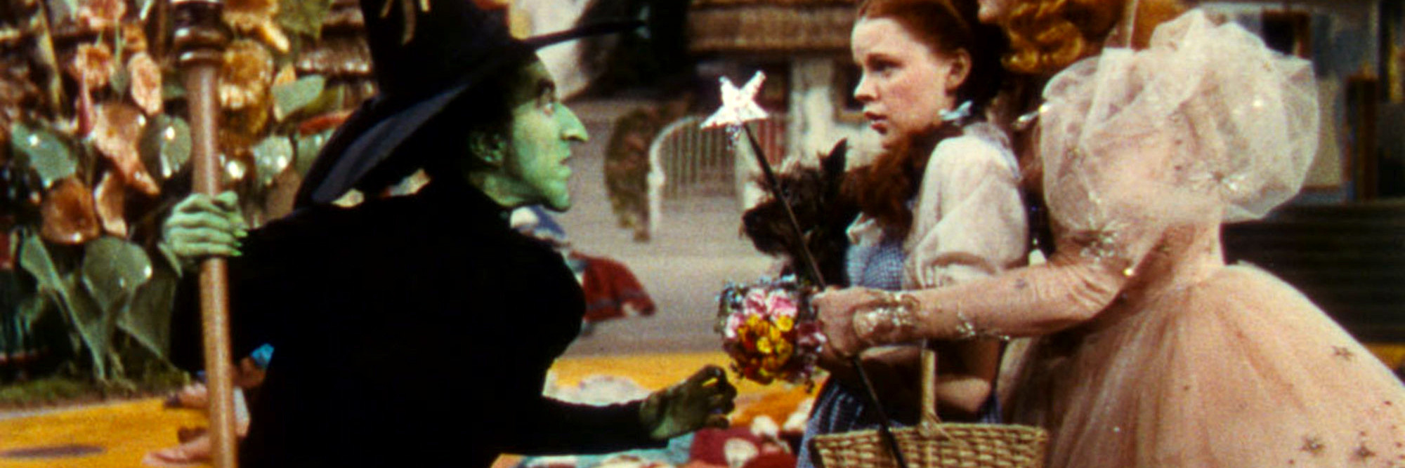 The Wizard of Oz. 1939. USA. Directed by Victor Fleming. Courtesy George Eastman House