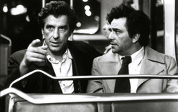 Mikey and Nicky. 1976. USA. Written and directed by Elaine May
