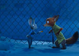 Zootopia. 2016. USA. Directed by Byron Howard, Rich Moore; Co-directed by Jared Bush. Courtesy of Walt Disney Studios Motion Pictures