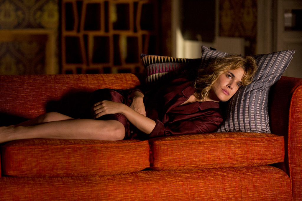 *Julieta.* 2016. Spain. Directed by Pedro Almodóvar. Courtesy Sony Pictures Classics