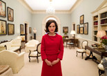 Jackie. 2016. USA. Directed by Pablo Larrain. Courtesy of Fox Searchlight
