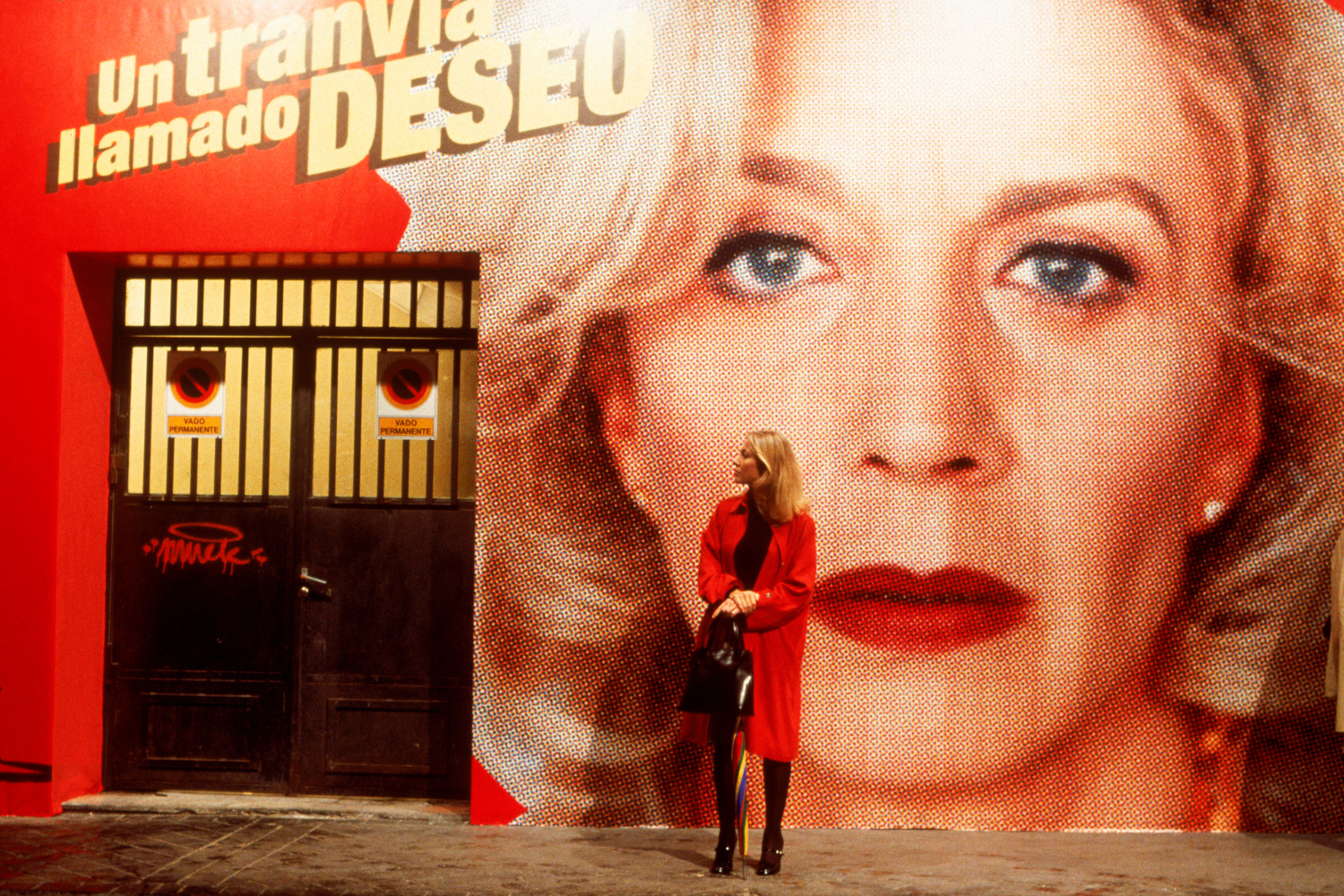 Todo sobre mi madre (All about My Mother). 1999. Spain. Directed by Pedro Almodóvar. Courtesy Sony Pictures Classics