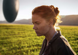 Arrival. 2016. USA. Directed by Denis Villeneuve. Courtesy of Paramount Pictures