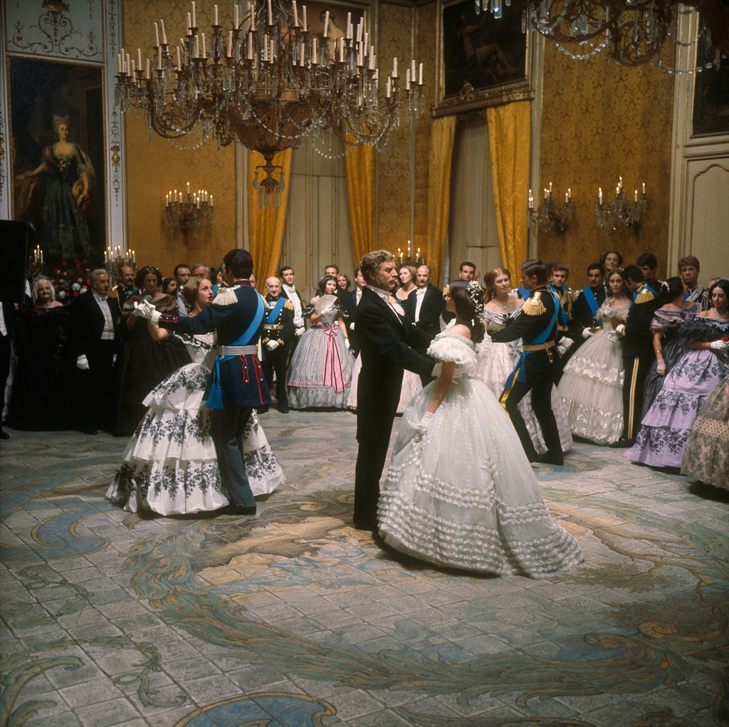 *The Leopard.* 1963. France/Italy. Directed by Luchino Visconti