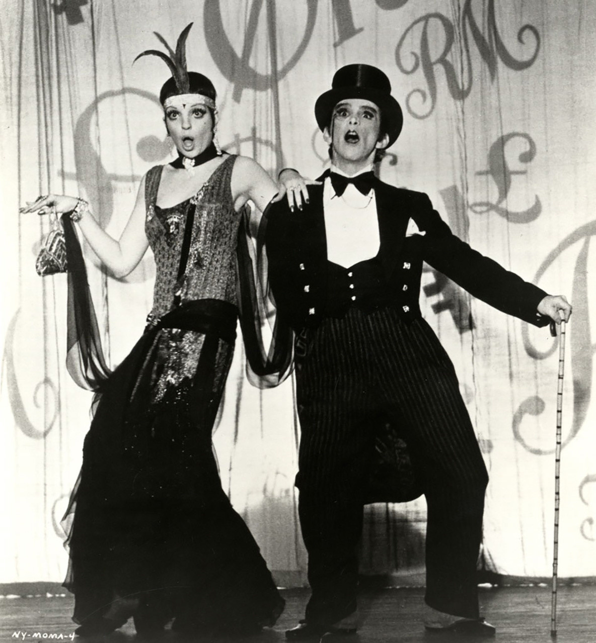 Cabaret. 1972. USA. Directed by Bob Fosse