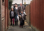 I, Daniel Blake. 2016. Great Britain. Directed by Ken Loach. Courtesy of IFC Films