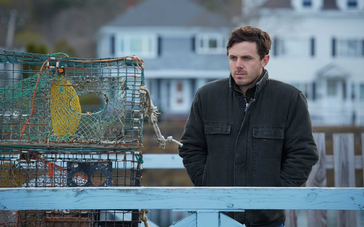 *Manchester by the Sea.* 2016. USA. Directed by Kenneth Lonergan. Courtesy of Roadside Attractions