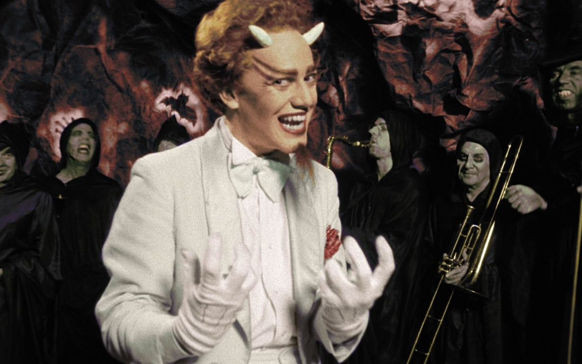 *Forbidden Zone.* 1982. USA. Directed by Richard Elfman