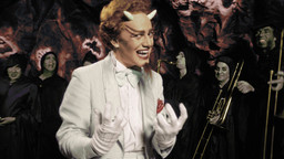 Forbidden Zone. 1982. USA. Directed by Richard Elfman