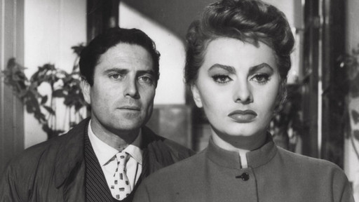 Il segno di Venere (The Sign of Venus) 1955. Italy. Directed by Dino Risi