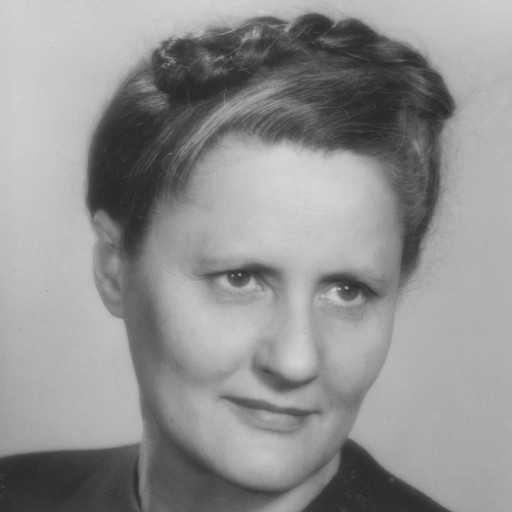 "Photograph of Eva Zeisel, associated with the exhibition Modern China, The Museum of Modern Art, New York, April 16, 1946–June 9, 1946. Gelatin silver print, 7 3/4 x 9 1/2"" (19.6 x 24.1 cm). The Museum of Modern Art Archives"