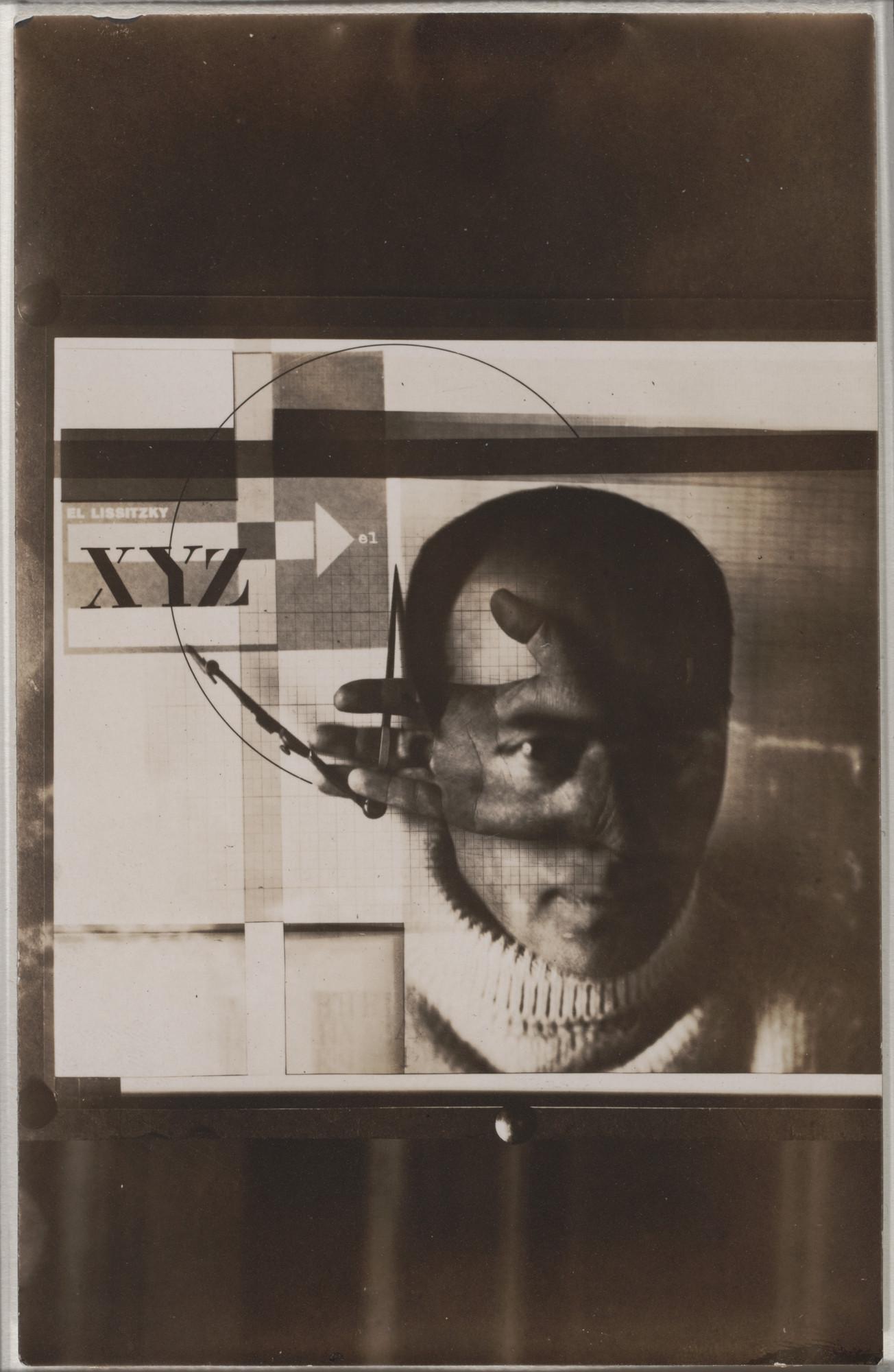 el lissitzky Solntse na izlete vtoraia kniga stikhov, 1913-1916 1916cover with letterpress illustration 184 × 23 cm (72 × 9 in) edition: 480.
