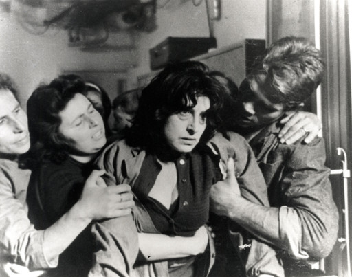 Mamma Roma. 1962. Italy. Directed by Pier Paolo Pasolini