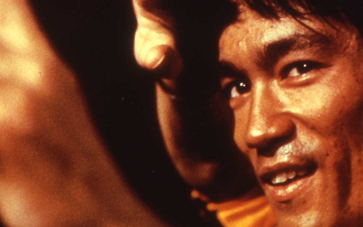 *Game of Death.* 1979. Hong Kong. Directed by Bruce Lee, Robert Clouse, Sammo Hung. © 2010 Fortune Star Media Limited