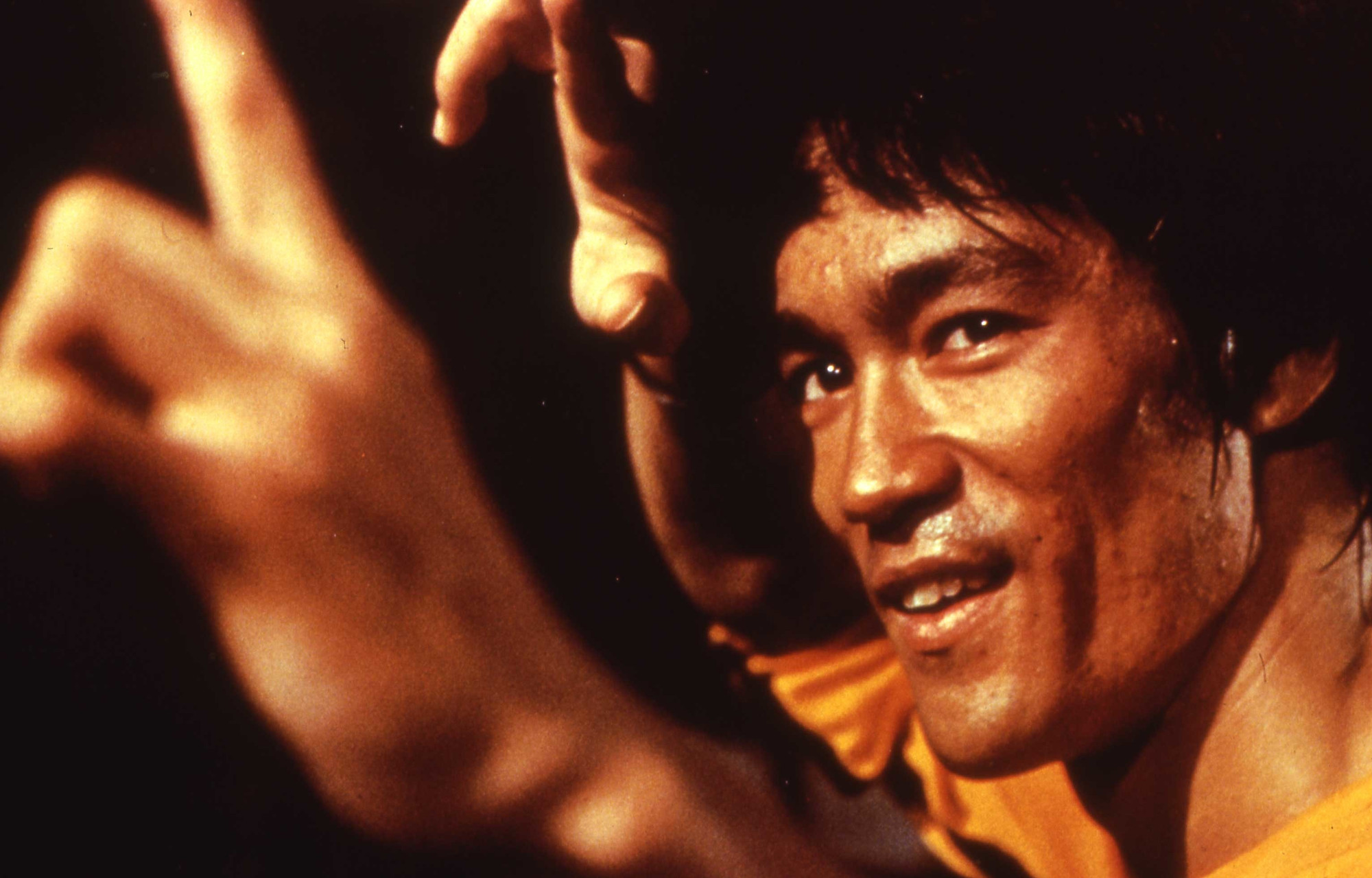 Game of Death. 1979. Hong Kong. Directed by Bruce Lee, Robert Clouse, Sammo Hung. © 2010 Fortune Star Media Limited