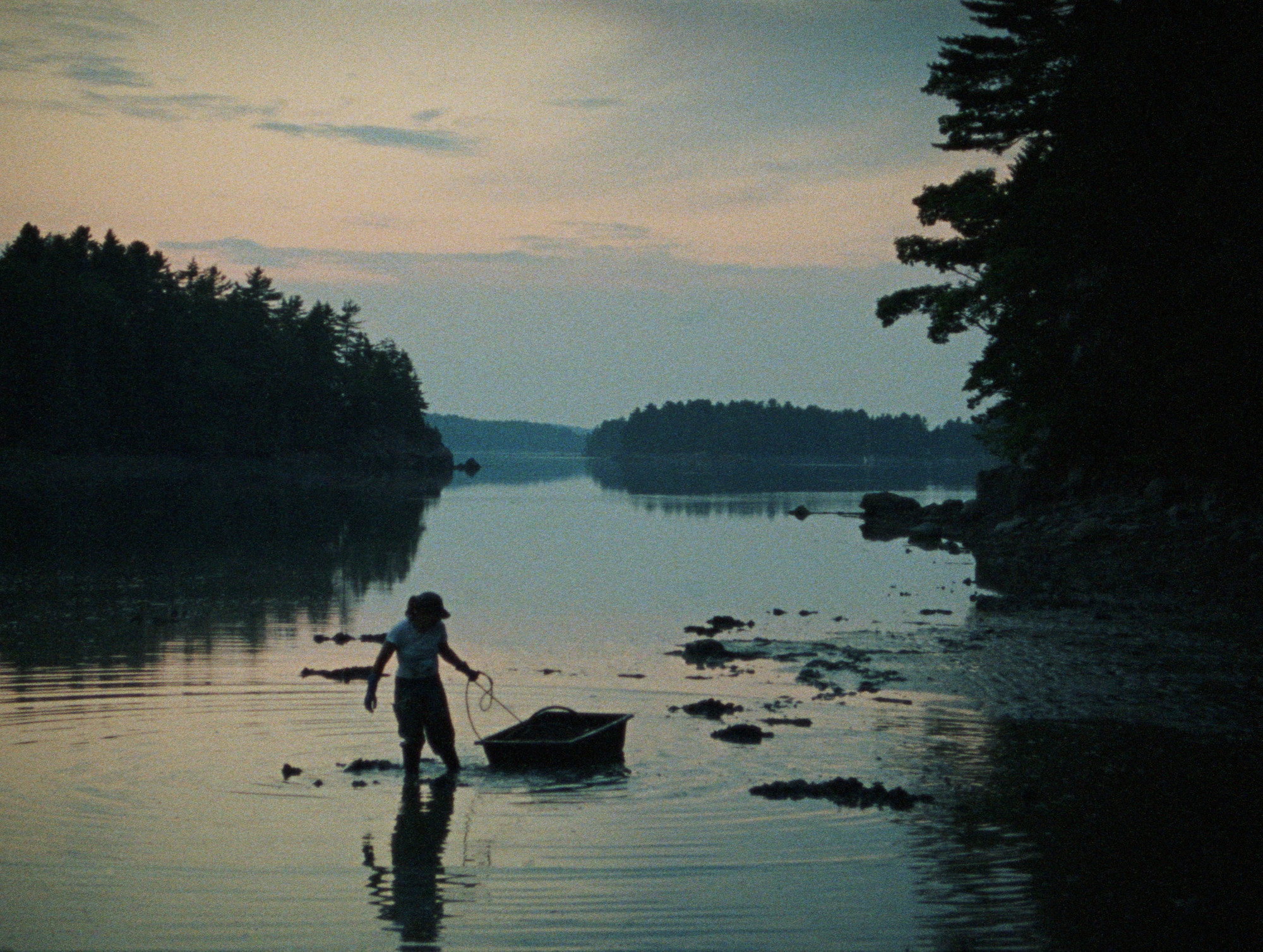 Double Tide. 2009. USA. Directed by Sharon Lockhart