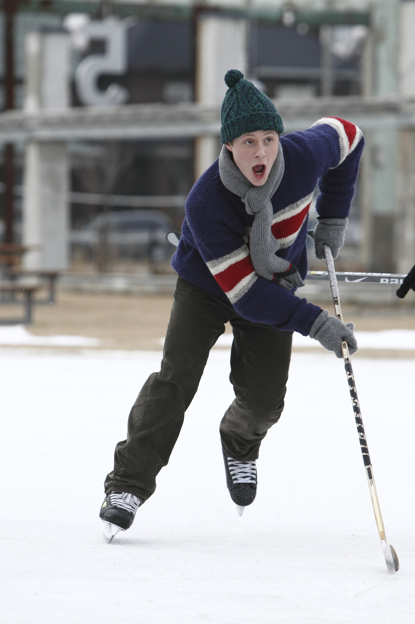 Score: A Hockey Musical. 2010. Canada. Directed by Michael McGowan