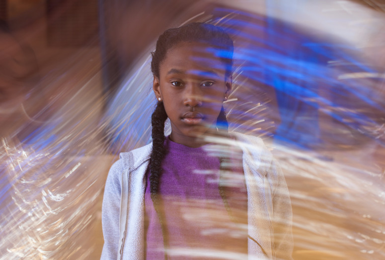 The Fits. 2016. USA. Directed by Anna Rose Holmer. Courtesy of Oscilloscope Films