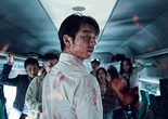 Train to Busan. 2016. Korea. Directed by Yeon Sang-ho. 118 min. Courtesy of WellGo USA