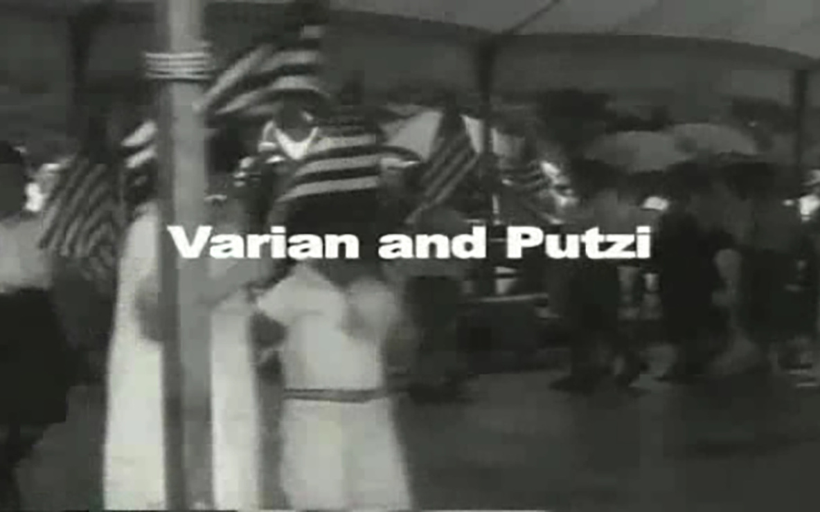 *Varian and Putzi: A 20th Century Tale*. 2011. Directed by Richard Kaplan