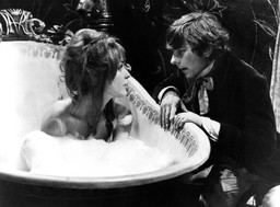 *The Fearless Vampire Killers, or: Pardon Me, but Your Teeth Are in My Neck*. 1967. Great Britain. Directed by Roman Polanski