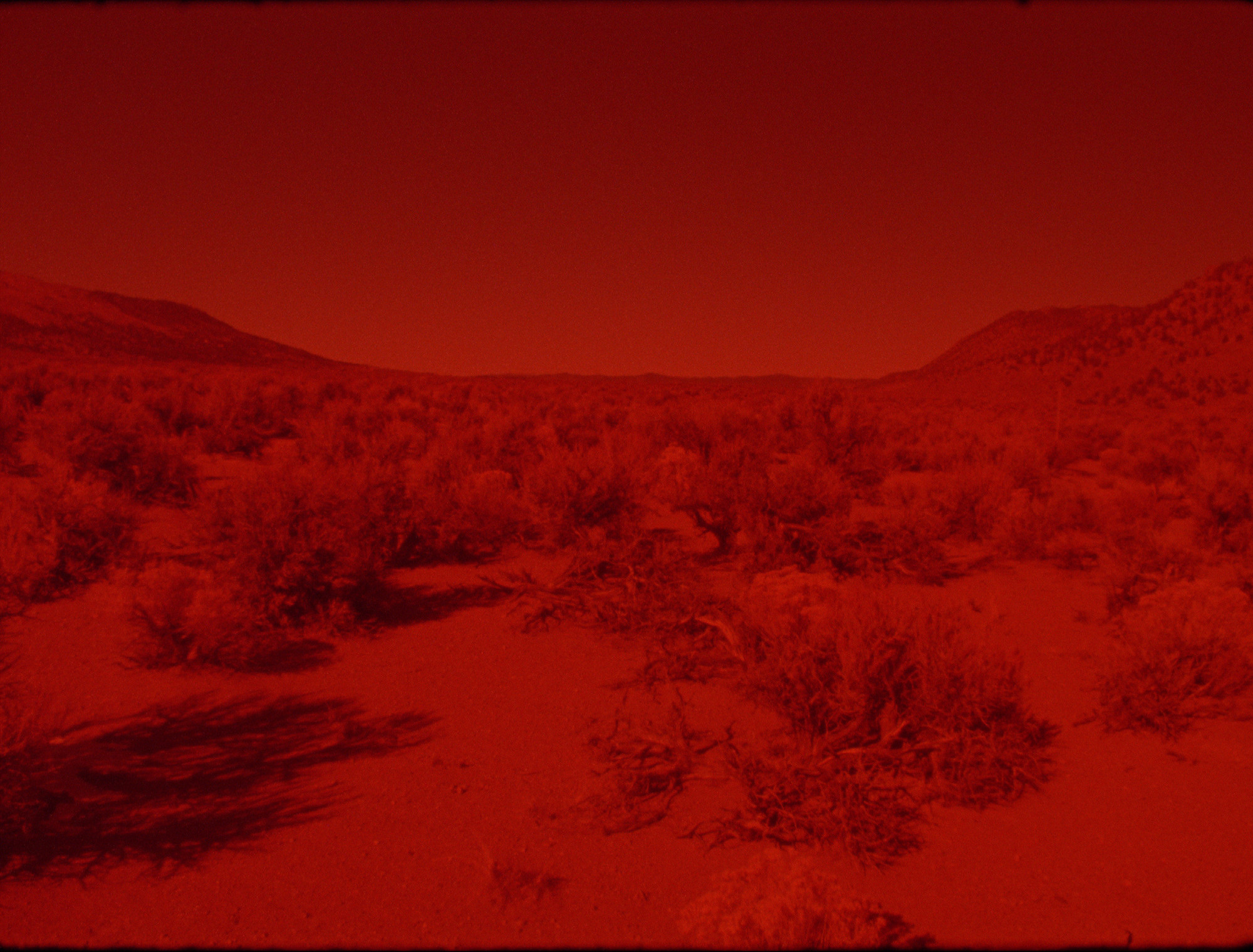 025 Sunset Red. 2016. Directed by Laida Lertxundi