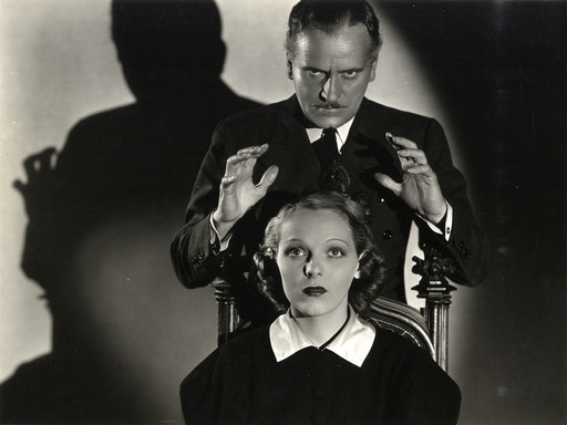 Trick for Trick. 1933. USA. Directed by Hamilton MacFadden