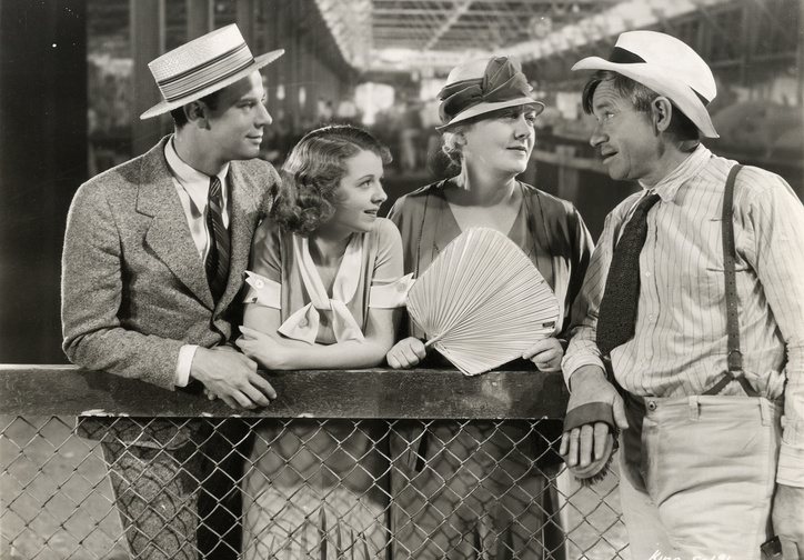 State Fair. 1933. USA. Directed by Henry King