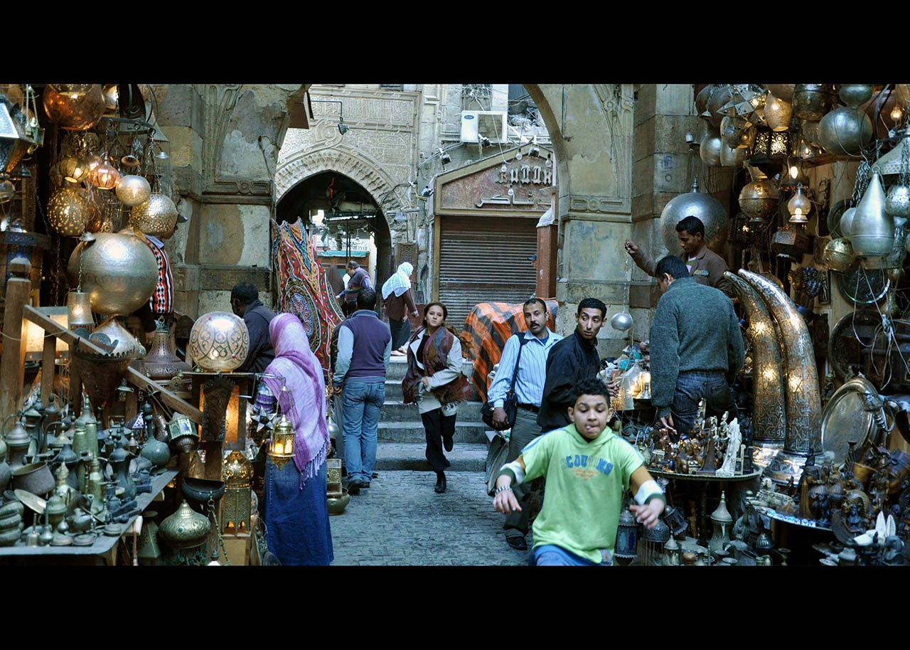 Cairo 678. 2010. Egypt. Directed by Mohamed Diab